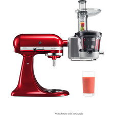 Juicer Attachment for Stand Mixer
