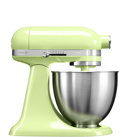 Artisan Mini Mixer - Honey Dew, ${color}