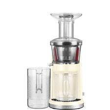 Maximum Extraction Juicer - Cream