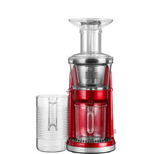 Maximum Extraction Juicer - Empire Red