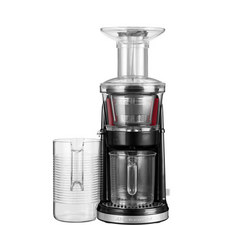 Maximum Extraction Juicer - Onyx Black