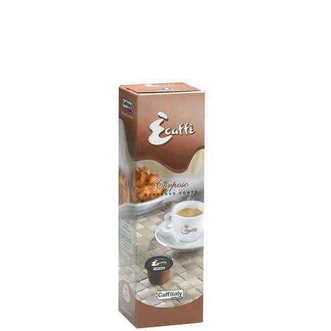 Écaffe Corposo Coffee Capsules, ${color}