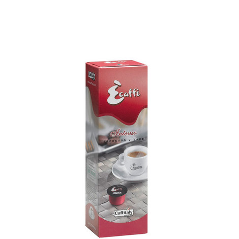 Écaffe Intenso Coffee Capsules, ${color}