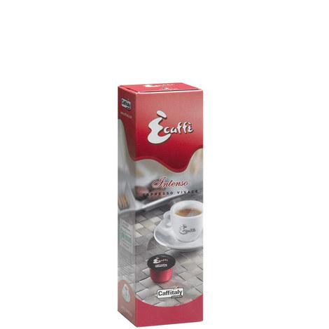 Écaffe Intenso Coffee Capsules, ${color}