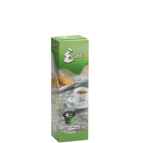 Écaffe Delicato Coffee Capsules, ${color}