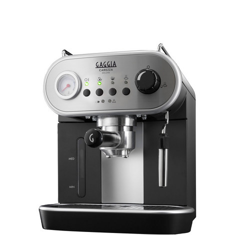 Carezza Deluxe Espresso Machine, ${color}