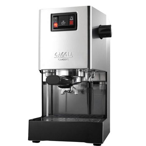 Classic Inox Espresso Machine, ${color}