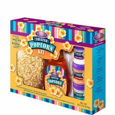 Theatre Popcorn Kit