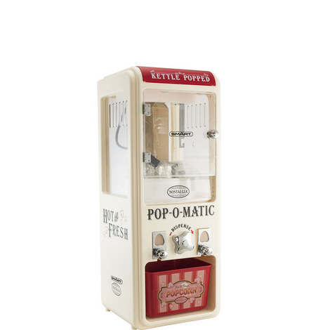 Popcorn Vending Machine, ${color}