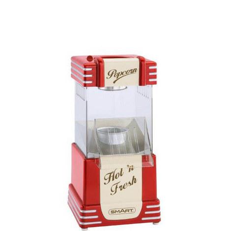 Retro Hot Air Popcorn Maker, ${color}