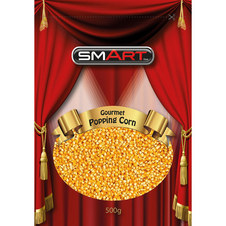 Gourmet Popping Corn Kernels