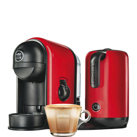 Minu Caffe Latte Coffee Machine, ${color}