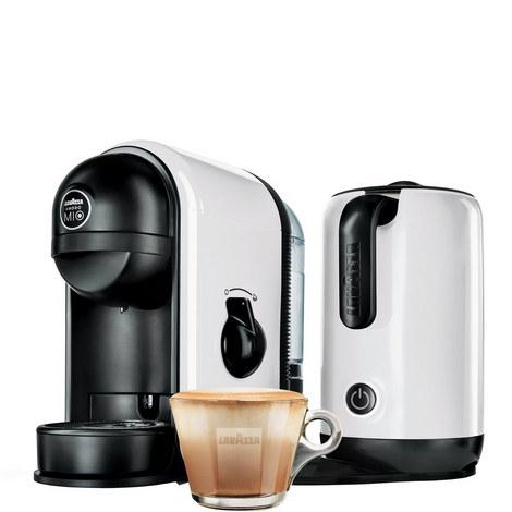 Minu Caffe Latte Coffee Machine, ${color}