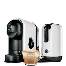 Minu Caffe Latte Coffee Machine