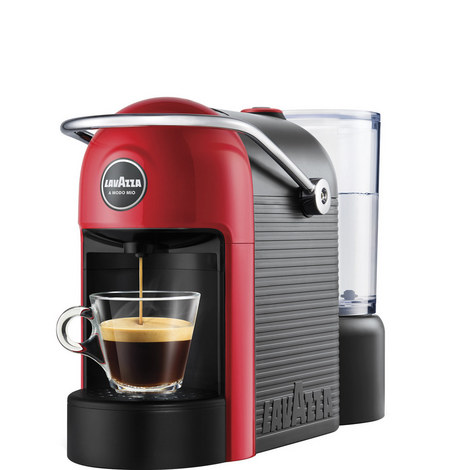 Jolie A Modo Mio Coffee Machine, ${color}