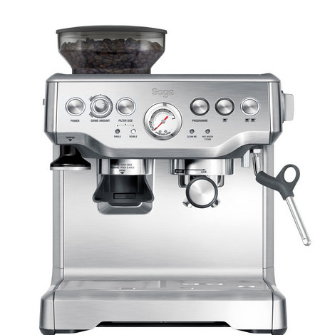 Barista Pro Coffee Machine BES870UK, ${color}