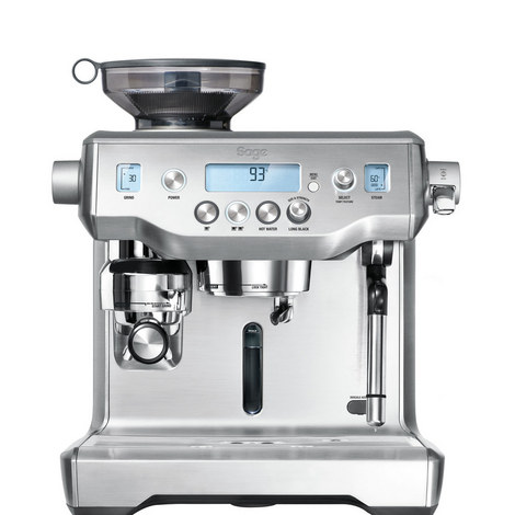Oracle Coffee Machine BES980UK, ${color}
