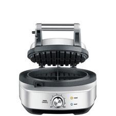 The No-Mess Waffle Maker