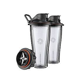 Blending Cups and Blade Base Kit 600ml, ${color}