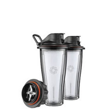 Blending Cups and Blade Base Kit 600ml