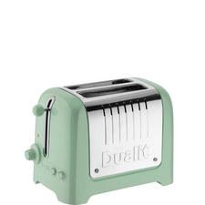 2-Slot Lite Toaster