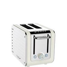 Two Slot Architect Toaster