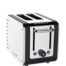 Two Slot Architect Toaster