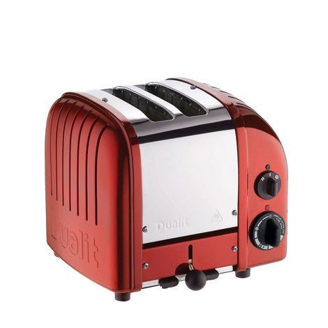 2 Slot Newgen Toaster, ${color}