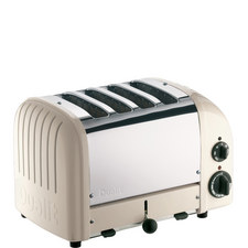 Four Slot New Generation Toaster
