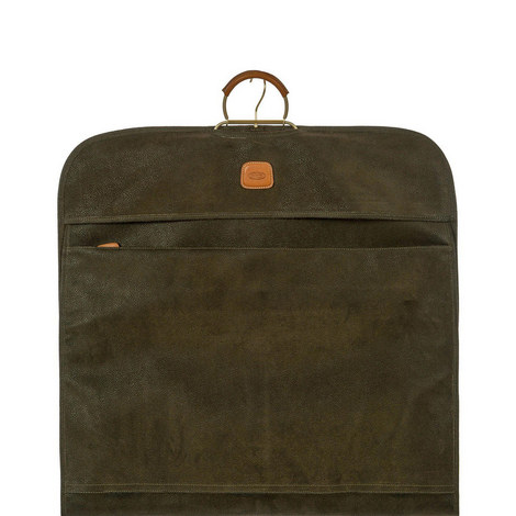 Life Travel Garment Bag, ${color}