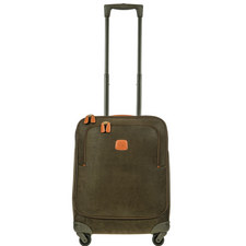 Life Zip Pocket Cabin Luggage 55cm