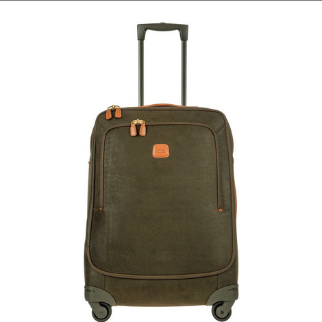 Life Ultra-Light Spinner Luggage 65cm, ${color}