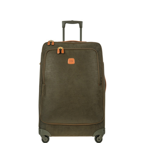 Life Ultra-Light Spinner Luggage 77cm, ${color}