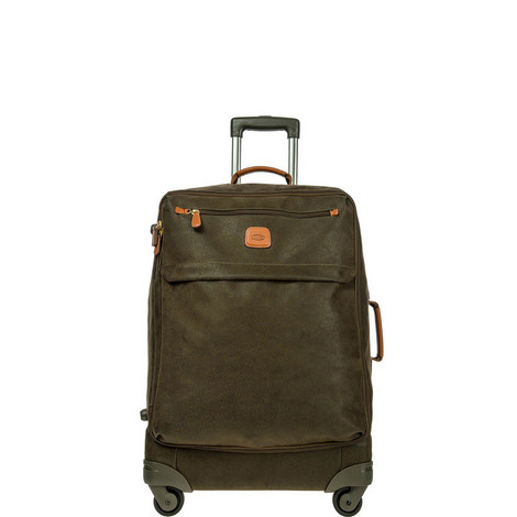 Life Spinner Luggage 65cm, ${color}