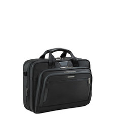 At Work Expandable Briefcase