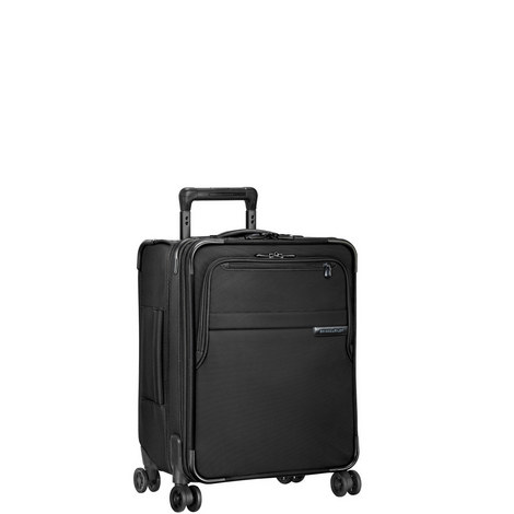 Baseline Carry On Expandable Spinner, ${color}