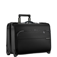 Baseline Carry On Wheeled Garment Bag