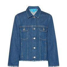 Arch Denim Jacket