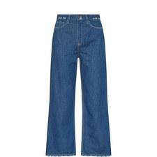 Caron Wide Jeans