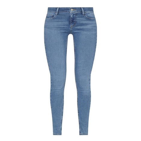 710 Innovate Skinny Jeans, ${color}