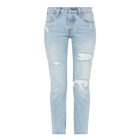 501 In So Called Life Tapered Jeans, ${color}