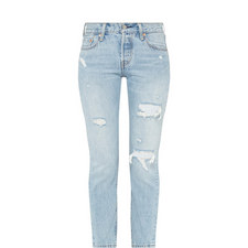 501 In So Called Life Tapered Jeans
