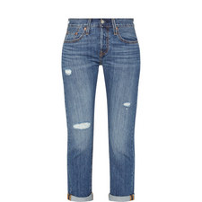501 Simple Life Tapered Jeans