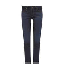 Stilt Roll-Up Cigarette Jeans