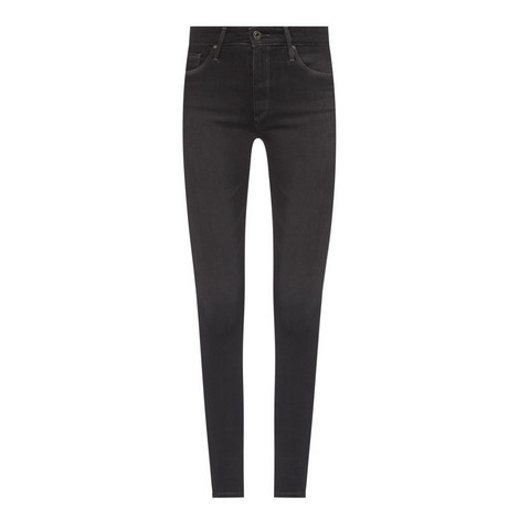 Farrah Skinny Crop Jeans, ${color}