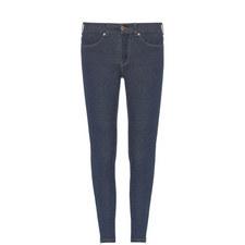 Domino Zip End Jeans