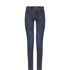 Roxanne Mid-rise Jeans