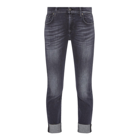 The Relaxed Skinny Slim Illusion Jeans, ${color}