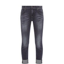The Relaxed Skinny Slim Illusion Jeans