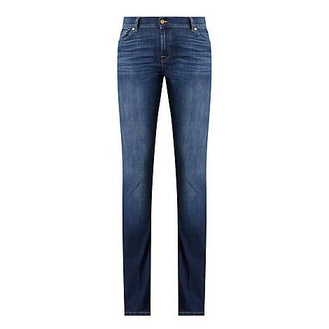 Bootcut Bair Duchess Jeans, ${color}